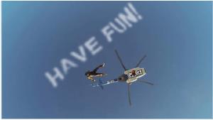Aimviva January Newsletter Excella Travel Skydiving