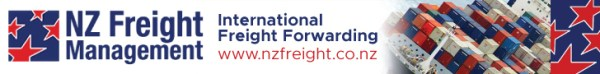 NZ Freight Management