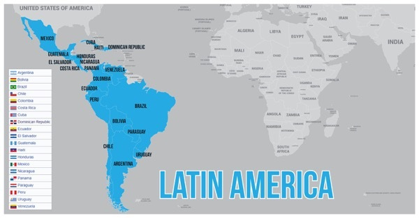 Seafair Limited NVOCC Latin America