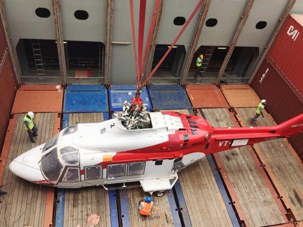 CMA CGM Project Cargo - India