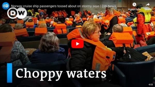 Choppy Waters