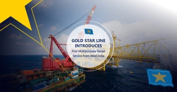 Gold Star Line First Multipurpose Vessel Service Download
