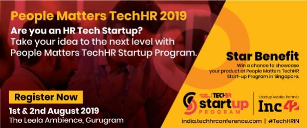 TechHR 2019