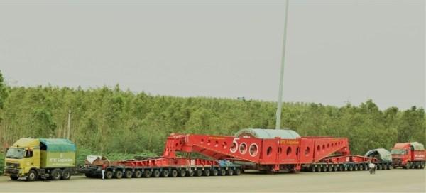 NTC Logistics India