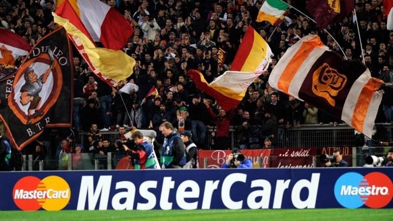"""Résultat de recherche d'images pour """"Mastercard prolonge son partenariat de l'UEFA Champions League"""""""