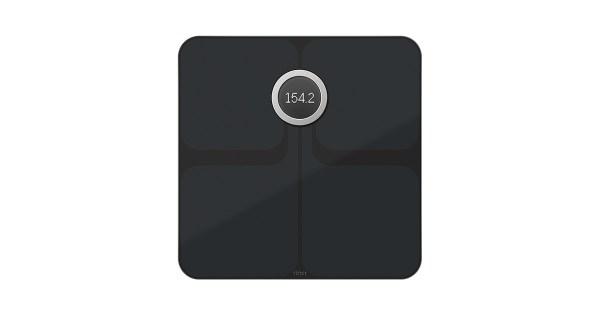 Fitbit Aria 2™ Wi-Fi Smart Scales