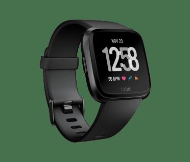 Fitbit Versa Smartwatch Reviews