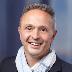 Eric Gervet