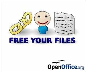 Use OpenOffice.org