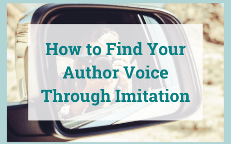 How Imitation in Writing Can Become the Sincerest Form of Originality