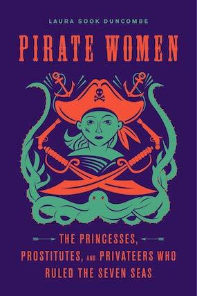 Pirate Women cover