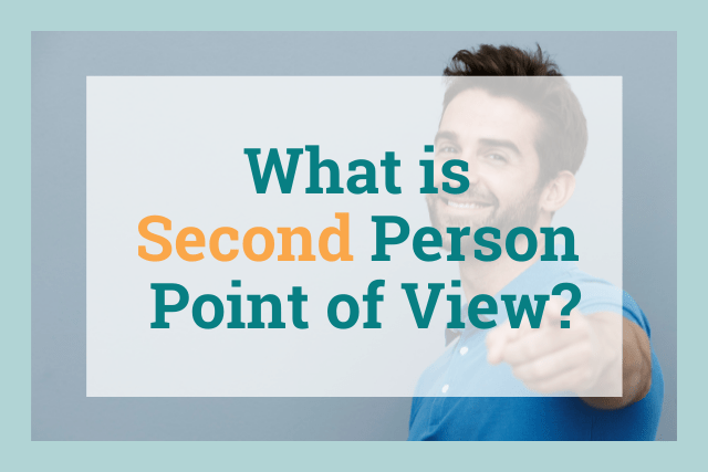 what is second person point of view?
