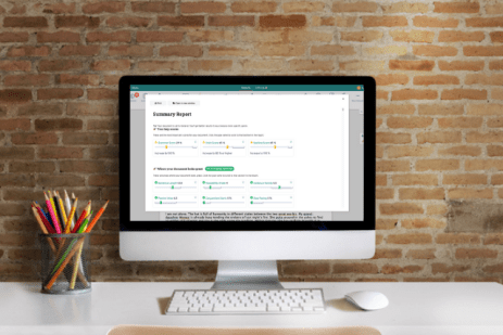 All About ProWritingAid's Summary Report
