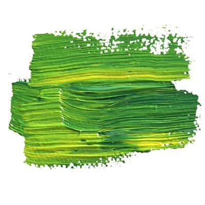 grafikai tervezés zöld logó bodítókép