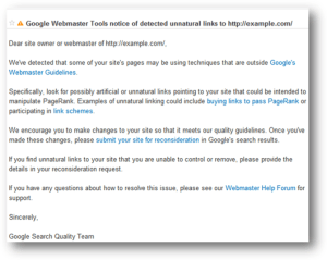 notice-of-detected-unnatural-links
