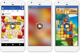 facebook playable ads