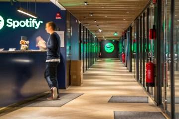Los podcasts en Spotify se convierten en la nueva arma publicitaria de la plataforma de streaming