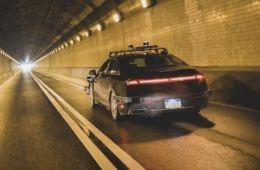 Un coche autónomo de Amazon: la nueva apuesta de Bezos
