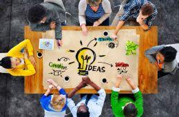 Gran agencia internacional de marketing digital busca cofounder para crecer en el mercado chileno