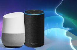 Así se revisan a mano los polémicos audios de los asistentes virtuales de Google, Amazon y Apple