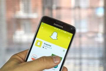 Por qué debes utilizar Snapchat en tu estrategia de marketing digital