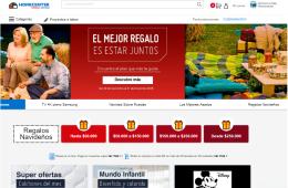 Homecenter.co: opiniones análisis y valoración
