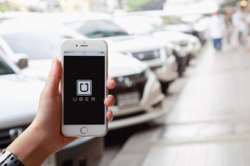 prohibido Uber en Colombia