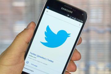 filtro de mensajes directos en Twitter