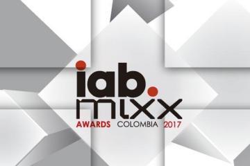 IAB MIXX Awards Colombia