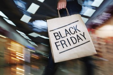El regreso del Black Friday