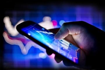 El sector móvil en Colombia