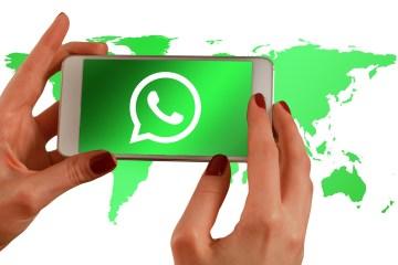 WhatsApp es la tercera fuente de información en Iberoamérica