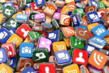 Apps en Colombia