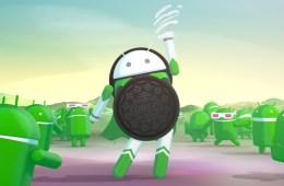 Las grandes novedades que traerá el nuevo Android Oreo