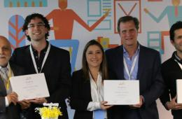 Google premia a las ONG colombianas