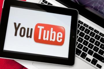 YouTube cambia de imagen