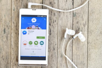 El 80% de los usuarios de Facebook utilizan Messenger para comunicarse