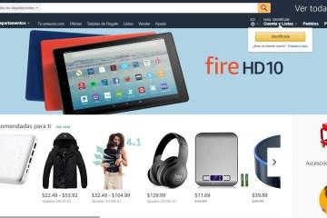 Amazon: opiniones, análisis y valoración