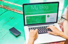 plataformas para crear un blog gratis