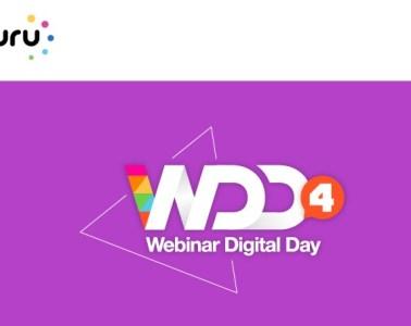 Llega el Webinar Digital Day con capacitaciones intensivas para pymes en Latinoamérica