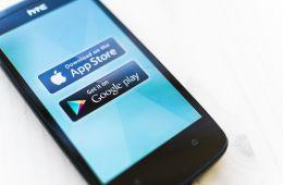 ingresos app store