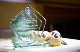 Te presentamos a los ganadores de los premios LatamDigital 2018 Colombia