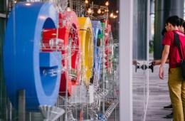 Realiza tus prácticas profesionales en Google Colombia: cómo ser parte de su programa de pasantías