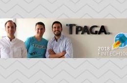 TPaga: la fintech colombiana destaca como una de las más innovadoras del mundo