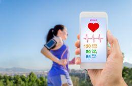 4 apps para cuidar tu salud que te permitirán cumplir tus propósitos este 2019
