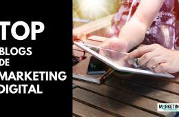 Top 30: los mejores blogs de marketing digital en español (2019)