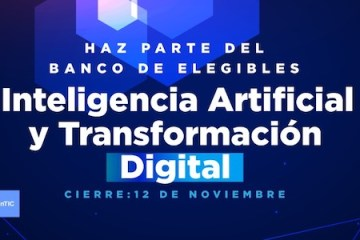 Inteligencia Artificial y Transformación Digital
