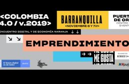 Colombia 4.0 Barranquilla