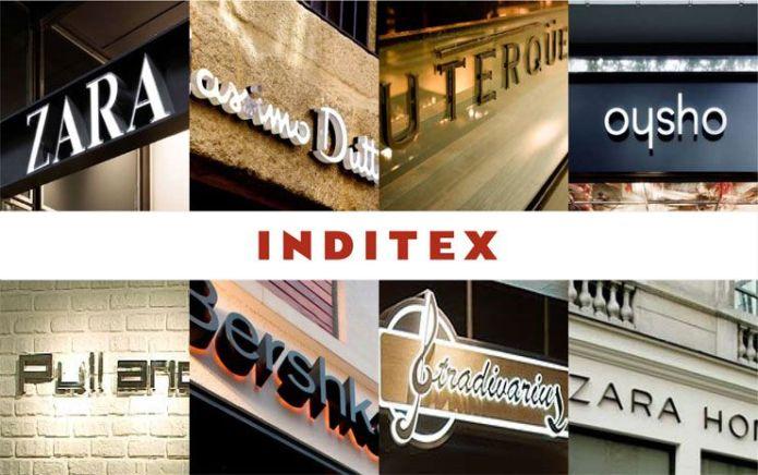 Inditex online crece y refuerza su presencia internacional