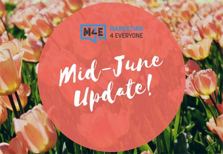 Mid-Month Update